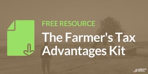 The Farmer's Tax Advantages Kit.png